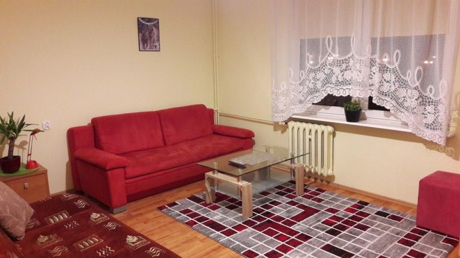 Morizon WP ogłoszenia | Kawalerka na sprzedaż, Gdańsk Stogi, 28 m² | 8842