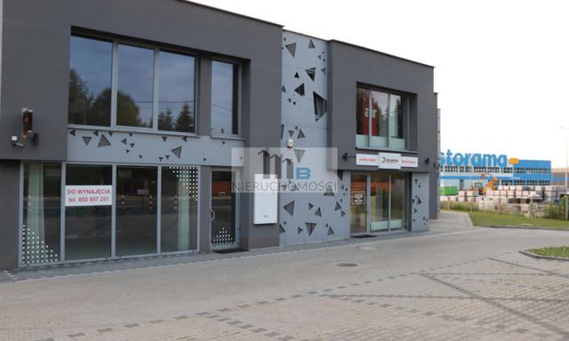 Lokal gastronomiczny do wynajęcia <span>Nowy Sącz, Węgierska</span>
