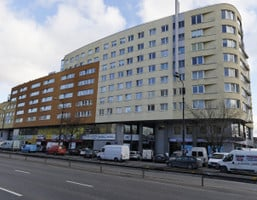 Morizon WP ogłoszenia   Garaż na sprzedaż, Warszawa Mokotów, 12 m²   7540