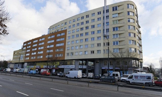 Garaż na sprzedaż <span>Warszawa, Mokotów, Puławska</span>