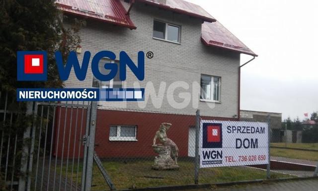 Dom na sprzedaż <span>Starogardzki, Lubichowo, Ocypel, Lubichowska</span>