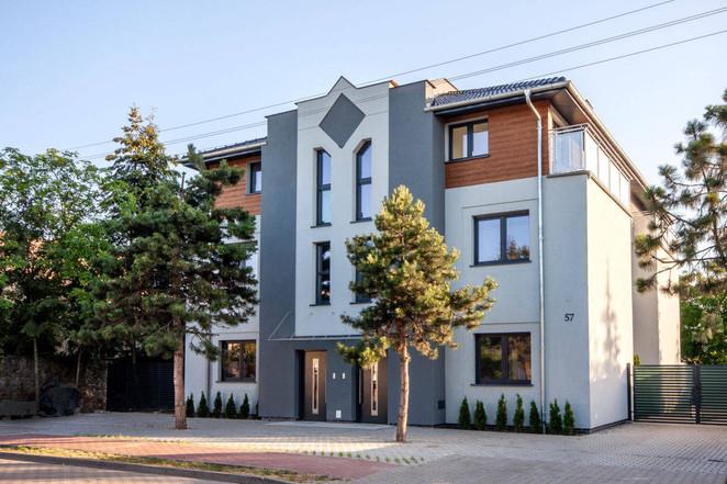 Morizon WP ogłoszenia   Dom na sprzedaż, Poznań Smochowice, 239 m²   0175