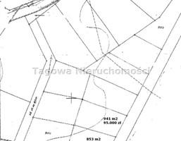Morizon WP ogłoszenia   Działka na sprzedaż, Krobia, 941 m²   2672