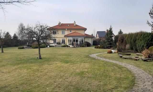 Dom na sprzedaż <span>Piaseczyński (pow.), Konstancin-Jeziorna (gm.), Bielawa</span>