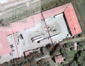 Hala na sprzedaż, Elbląg Zawodzie, 1300 m²