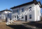 Morizon WP ogłoszenia | Dom na sprzedaż, Łomianki BLIŹNIAK, 120 m² | 6325
