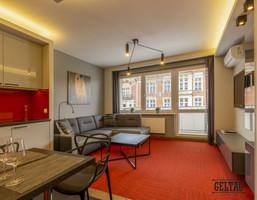 Morizon WP ogłoszenia | Mieszkanie na sprzedaż, Katowice Śródmieście, 48 m² | 6900