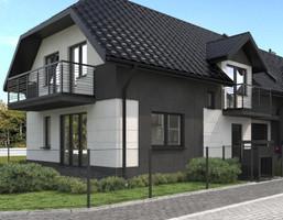 Morizon WP ogłoszenia | Dom w inwestycji Bogucianka, Kraków, 149 m² | 1307