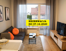 Morizon WP ogłoszenia | Mieszkanie na sprzedaż, Warszawa Zawady, 37 m² | 6785