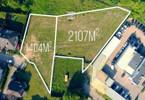 Morizon WP ogłoszenia   Działka na sprzedaż, Piaseczno Julianowska, 3511 m²   7840