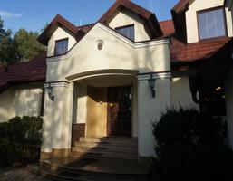 Morizon WP ogłoszenia   Dom na sprzedaż, Józefów Godebskiego, 500 m²   2256