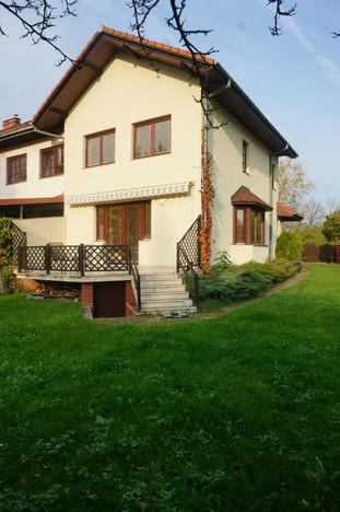 Morizon WP ogłoszenia | Dom na sprzedaż, Konstancin Wilanowska, 210 m² | 2767