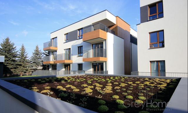Mieszkanie na sprzedaż <span>Warszawa, Wilanów, Zawady, Bruzdowa</span>