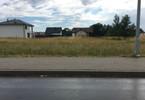 Morizon WP ogłoszenia | Działka na sprzedaż, Gowarzewo Akacjowa, 800 m² | 7036