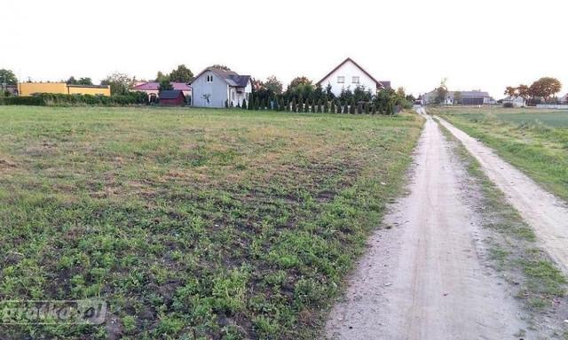 Działka na sprzedaż <span>Szamotulski, Sędzinko</span>