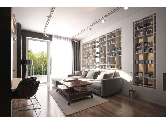 Morizon WP ogłoszenia | Mieszkanie w inwestycji Osiedle Bursztynowe 2, Gliwice, 58 m² | 5522