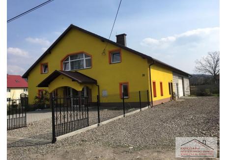 Dom na sprzedaż <span>Cieszyński (pow.), Goleszów (gm.), Dzięgielów</span> 1