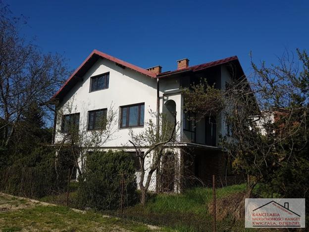 Morizon WP ogłoszenia   Dom na sprzedaż, Drogomyśl, 250 m²   2649
