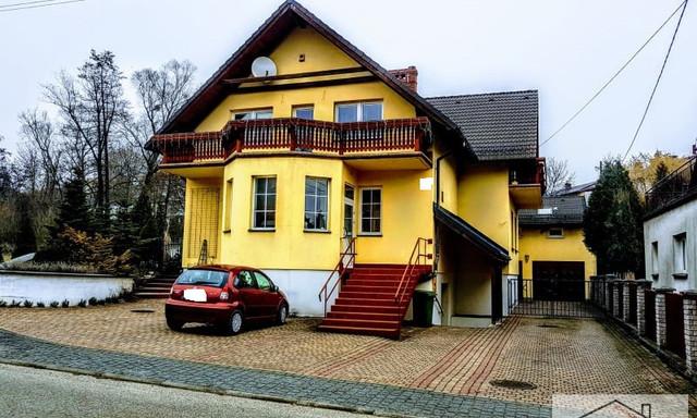 Dom na sprzedaż <span>Cieszyński (pow.), Cieszyn, Osiedle Liburnia</span>