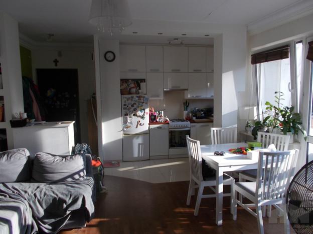 Morizon WP ogłoszenia | Mieszkanie na sprzedaż, Warszawa Mokotów, 52 m² | 6097
