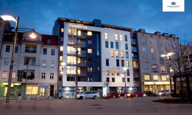 Lokal usługowy do wynajęcia <span>Gdynia, Śródmieście, PLAC KASZUBSKI</span>