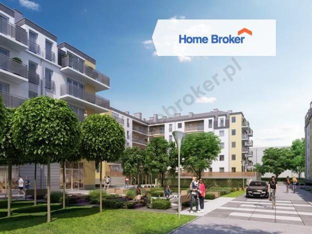Morizon WP ogłoszenia | Mieszkanie na sprzedaż, Wrocław Krzyki, 48 m² | 7621
