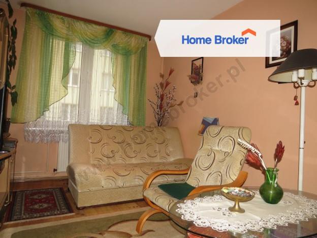 Morizon WP ogłoszenia   Mieszkanie na sprzedaż, Olsztyn Zatorze, 40 m²   7641