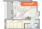 Morizon WP ogłoszenia | Mieszkanie na sprzedaż, Wrocław Psie Pole, 49 m² | 7578
