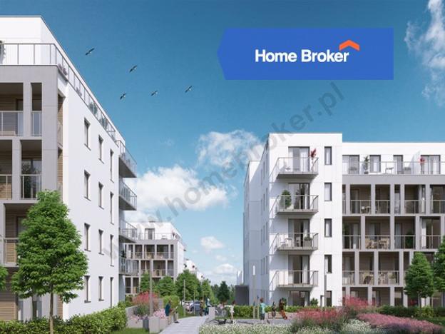 Morizon WP ogłoszenia   Mieszkanie na sprzedaż, Gdańsk Jasień, 68 m²   7771