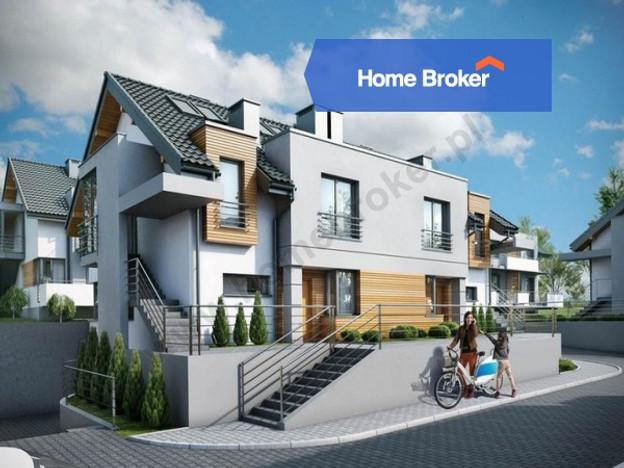 Morizon WP ogłoszenia   Mieszkanie na sprzedaż, Kraków Prądnik Biały, 68 m²   8416