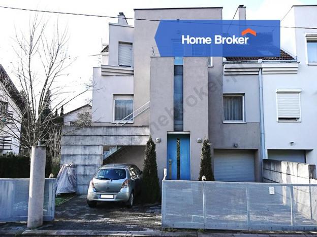 Morizon WP ogłoszenia   Dom na sprzedaż, Kraków Krowodrza, 208 m²   7736