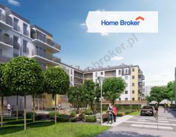 Morizon WP ogłoszenia | Mieszkanie na sprzedaż, Wrocław Krzyki, 54 m² | 7695