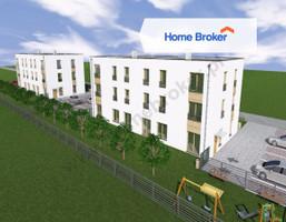 Morizon WP ogłoszenia | Mieszkanie na sprzedaż, Wólka Kosowska Nadrzeczna, 62 m² | 4504