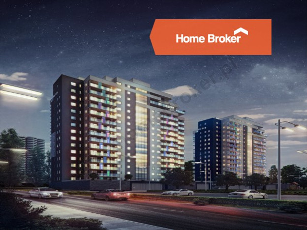 Morizon WP ogłoszenia | Mieszkanie na sprzedaż, Katowice Os. Tysiąclecia, 62 m² | 1169