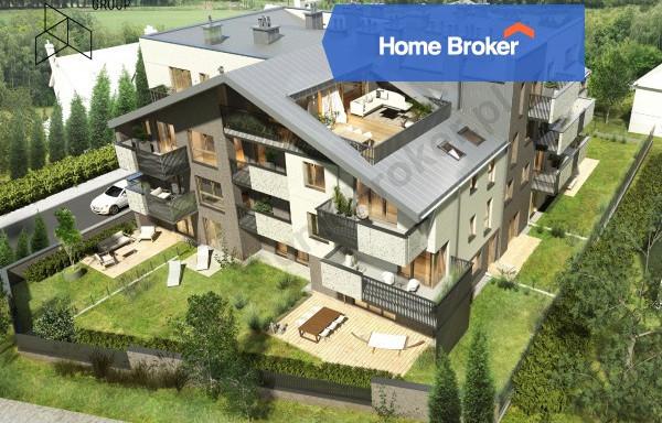 Mieszkanie na sprzedaż <span>Kielce, Osiedle Pod Telegrafem, TUJOWA</span>