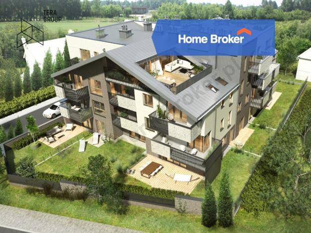 Morizon WP ogłoszenia | Mieszkanie na sprzedaż, Kielce TUJOWA, 78 m² | 1347