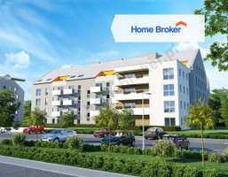 Morizon WP ogłoszenia | Mieszkanie na sprzedaż, Wieliczka Bolesława Chrobrego, 32 m² | 5284