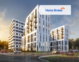 Morizon WP ogłoszenia | Mieszkanie na sprzedaż, Kraków Mistrzejowice, 48 m² | 2820