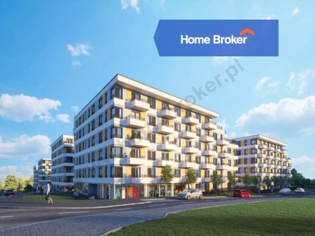 Morizon WP ogłoszenia | Mieszkanie na sprzedaż, Kraków Prądnik Biały, 35 m² | 5615