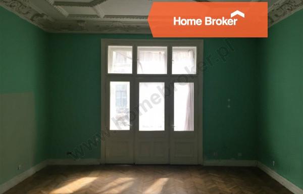 Mieszkanie na sprzedaż <span>Łódź, Łódź-Polesie, 1 Maja</span>
