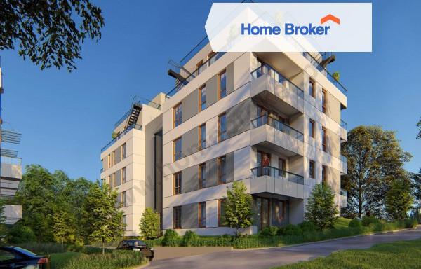 Mieszkanie na sprzedaż <span>Gdańsk, Piecki-Migowo, Myśliwska</span>