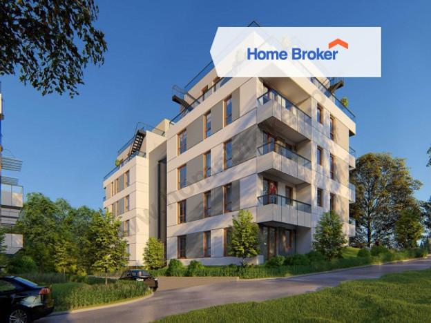 Morizon WP ogłoszenia | Mieszkanie na sprzedaż, Gdańsk Piecki-Migowo, 38 m² | 8413