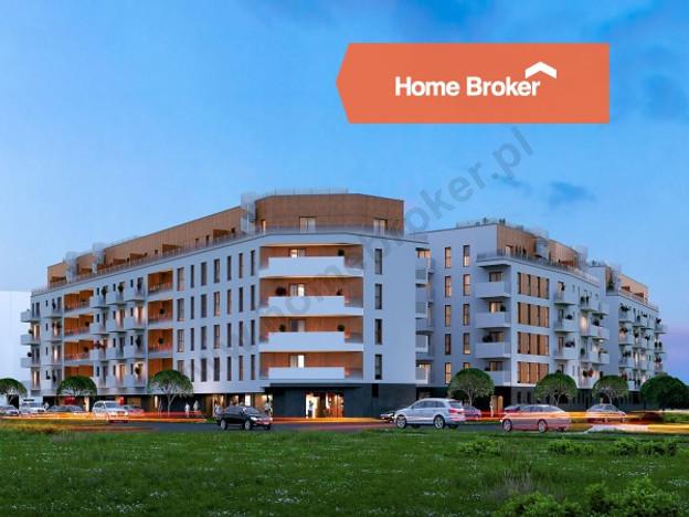Morizon WP ogłoszenia | Mieszkanie na sprzedaż, Poznań Rataje, 51 m² | 8677