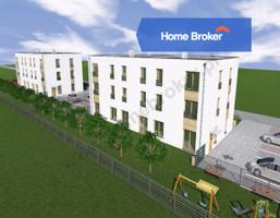 Morizon WP ogłoszenia   Mieszkanie na sprzedaż, Wólka Kosowska Nadrzeczna, 65 m²   4529