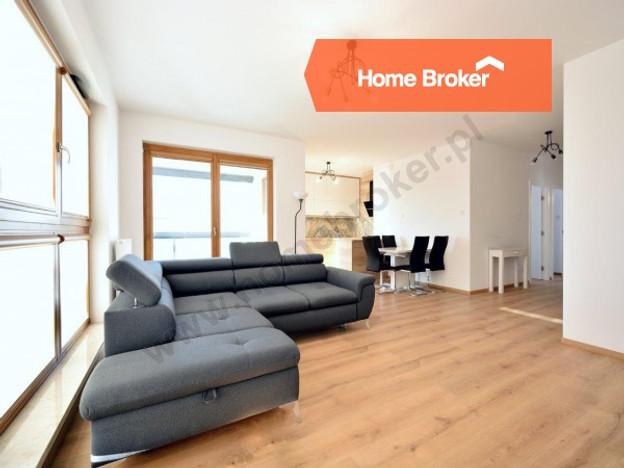 Morizon WP ogłoszenia | Mieszkanie na sprzedaż, Gdańsk Wrzeszcz, 74 m² | 2801