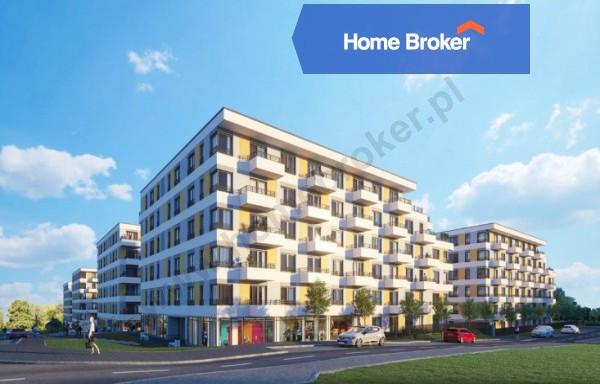 Mieszkanie na sprzedaż <span>Kraków, Prądnik Biały, Banacha</span>