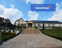 Morizon WP ogłoszenia | Hotel, pensjonat na sprzedaż, 300 m² | 5498