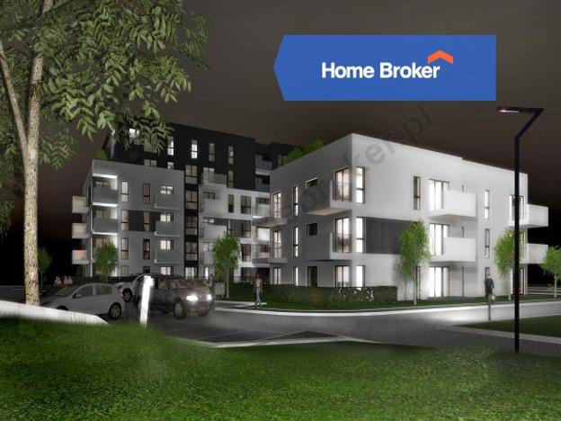 Morizon WP ogłoszenia | Mieszkanie na sprzedaż, Gliwice Śródmieście, 38 m² | 2810