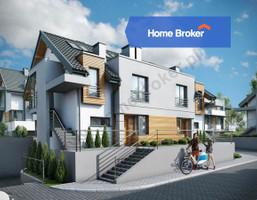 Morizon WP ogłoszenia | Mieszkanie na sprzedaż, Kraków Prądnik Biały, 83 m² | 8443
