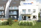 Morizon WP ogłoszenia | Mieszkanie na sprzedaż, Wrocław Fabryczna, 58 m² | 8527